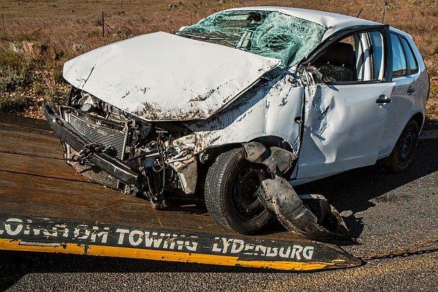 Autoschade herstel