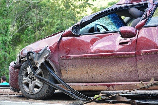 autoschade zelf betalen